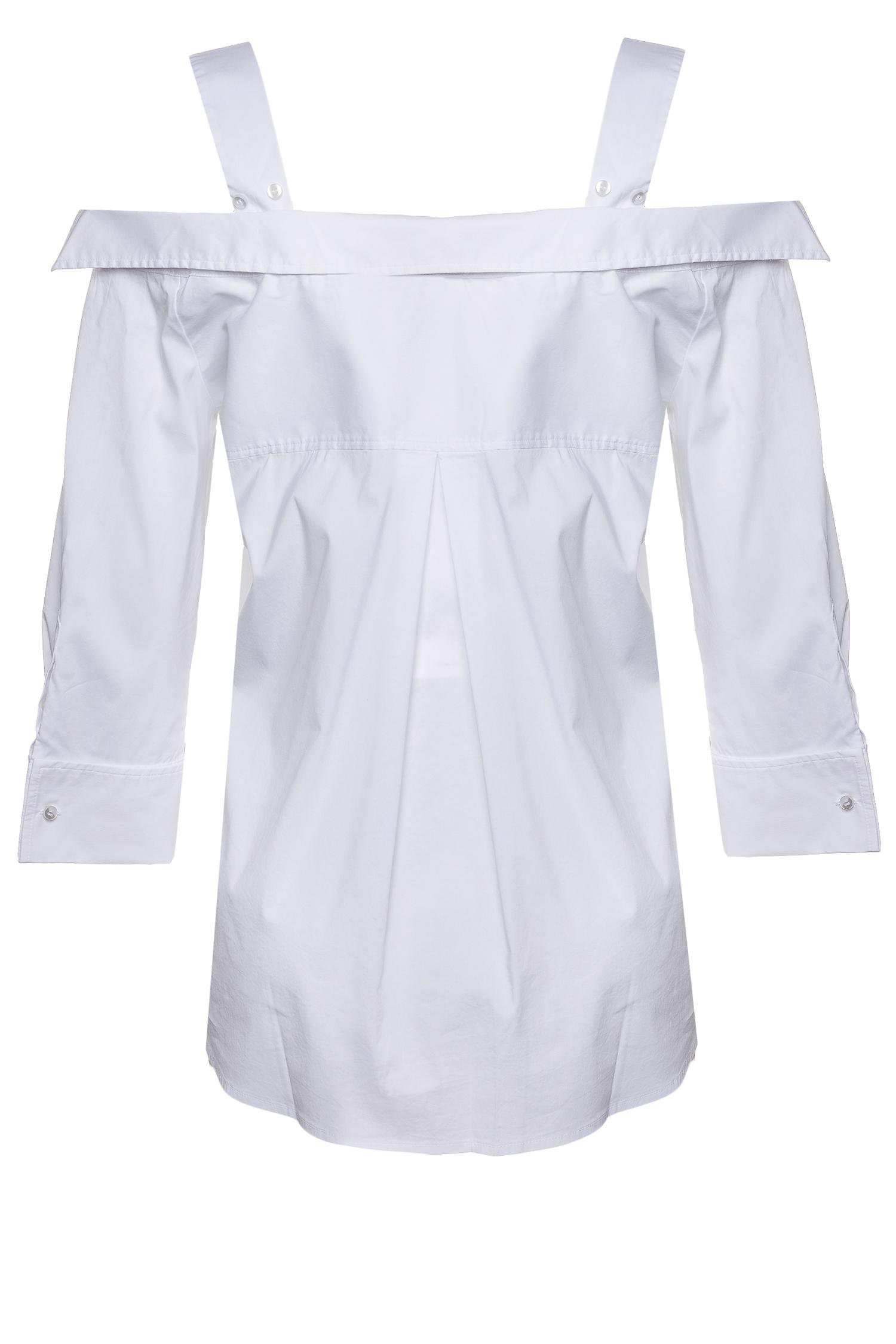 BOSS ORANGE Bluse Caloria