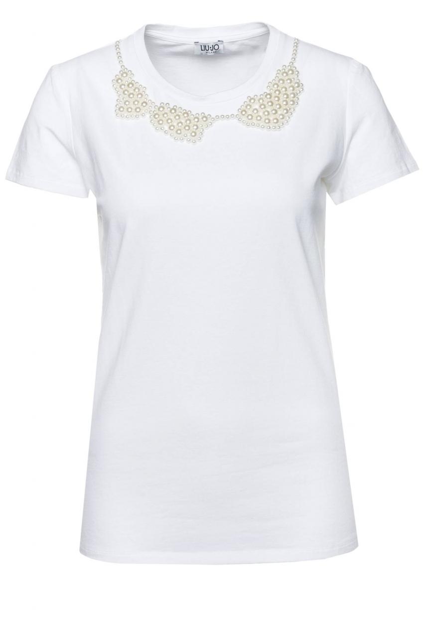 LIU JO T-Shirt Divi