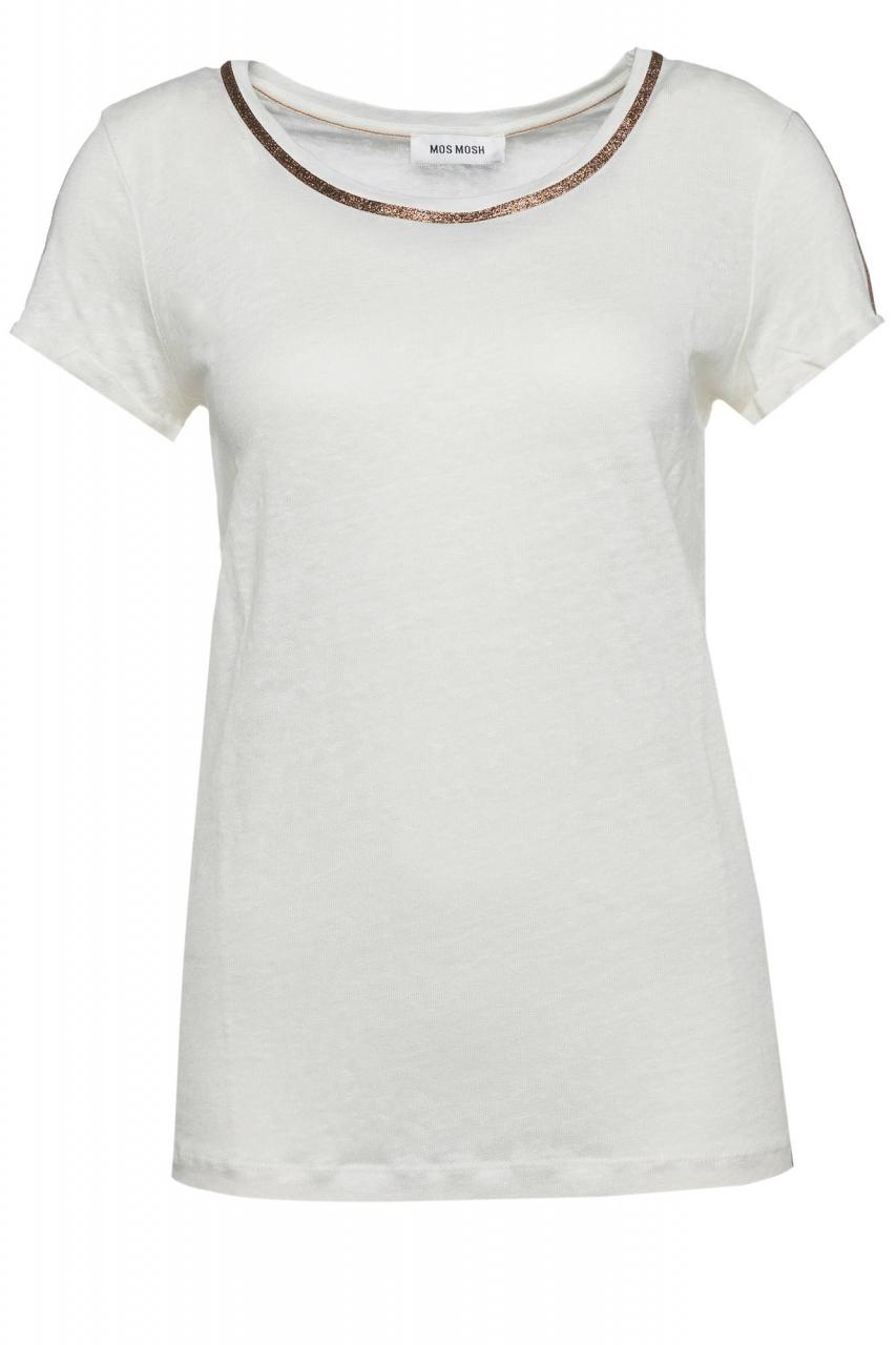 Mos Mosh T-Shirt Gina Tee