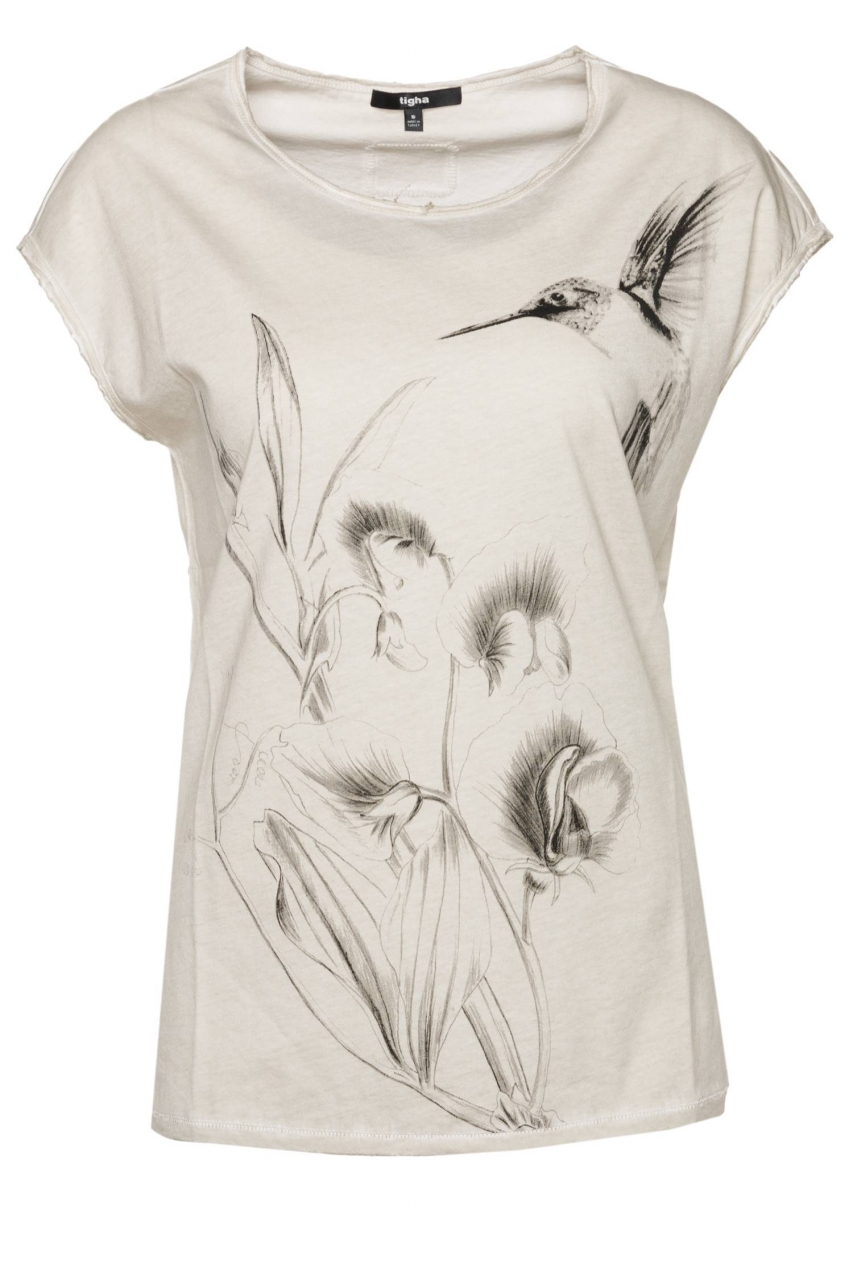 Tigha T-Shirt Hummingbird WSN