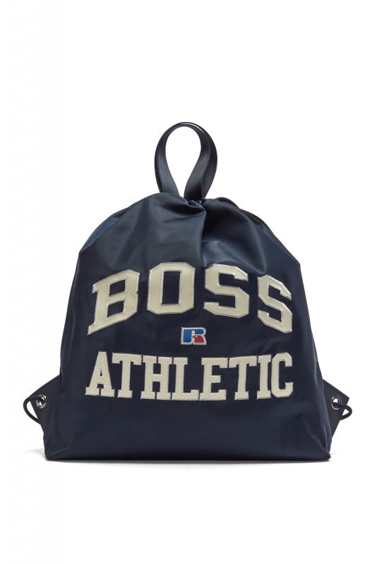 X RUSSELL ATHLETIC Tasche Drawstring_RA