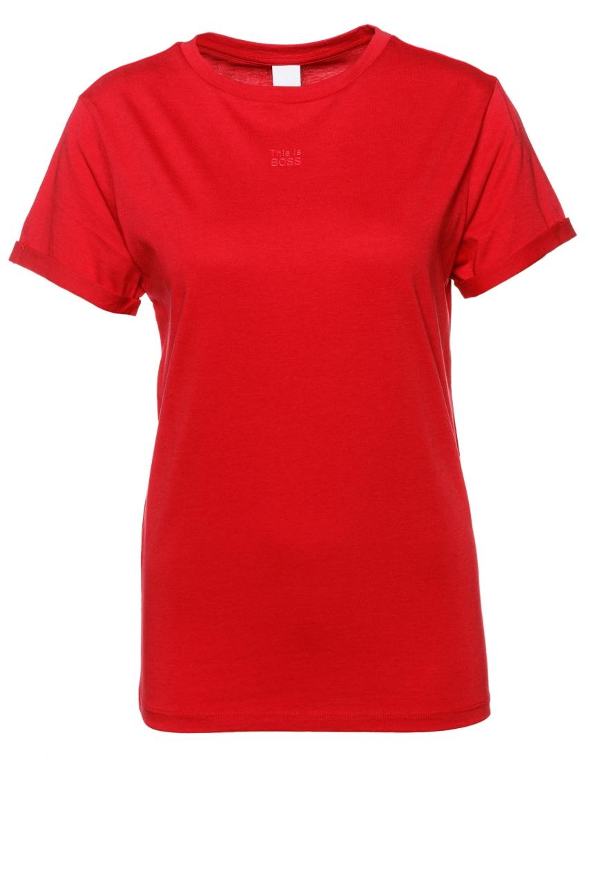 BOSS T-Shirt Timek