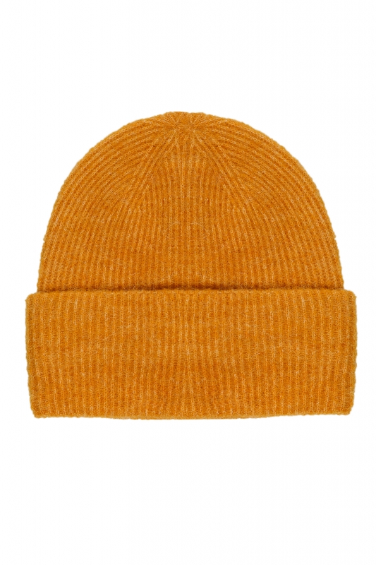 Mütze Nor hat