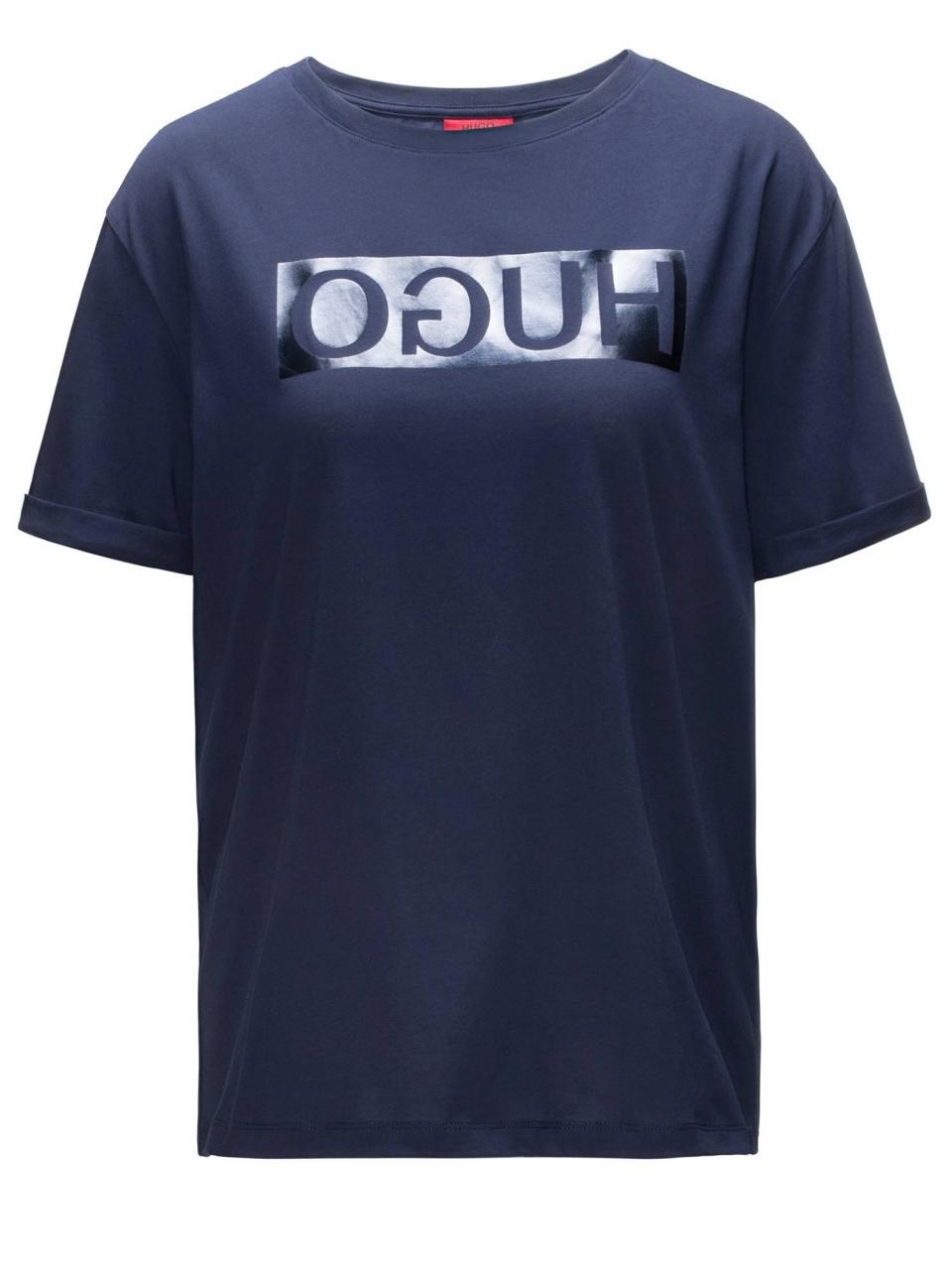 HUGO T-Shirt Denalisa