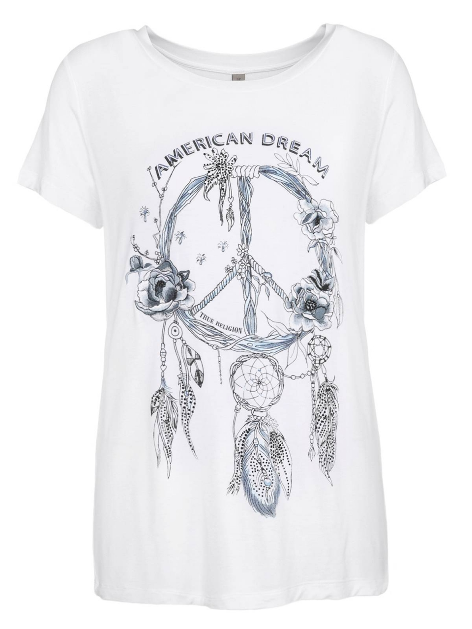 True Religion T-Shirt American Dream
