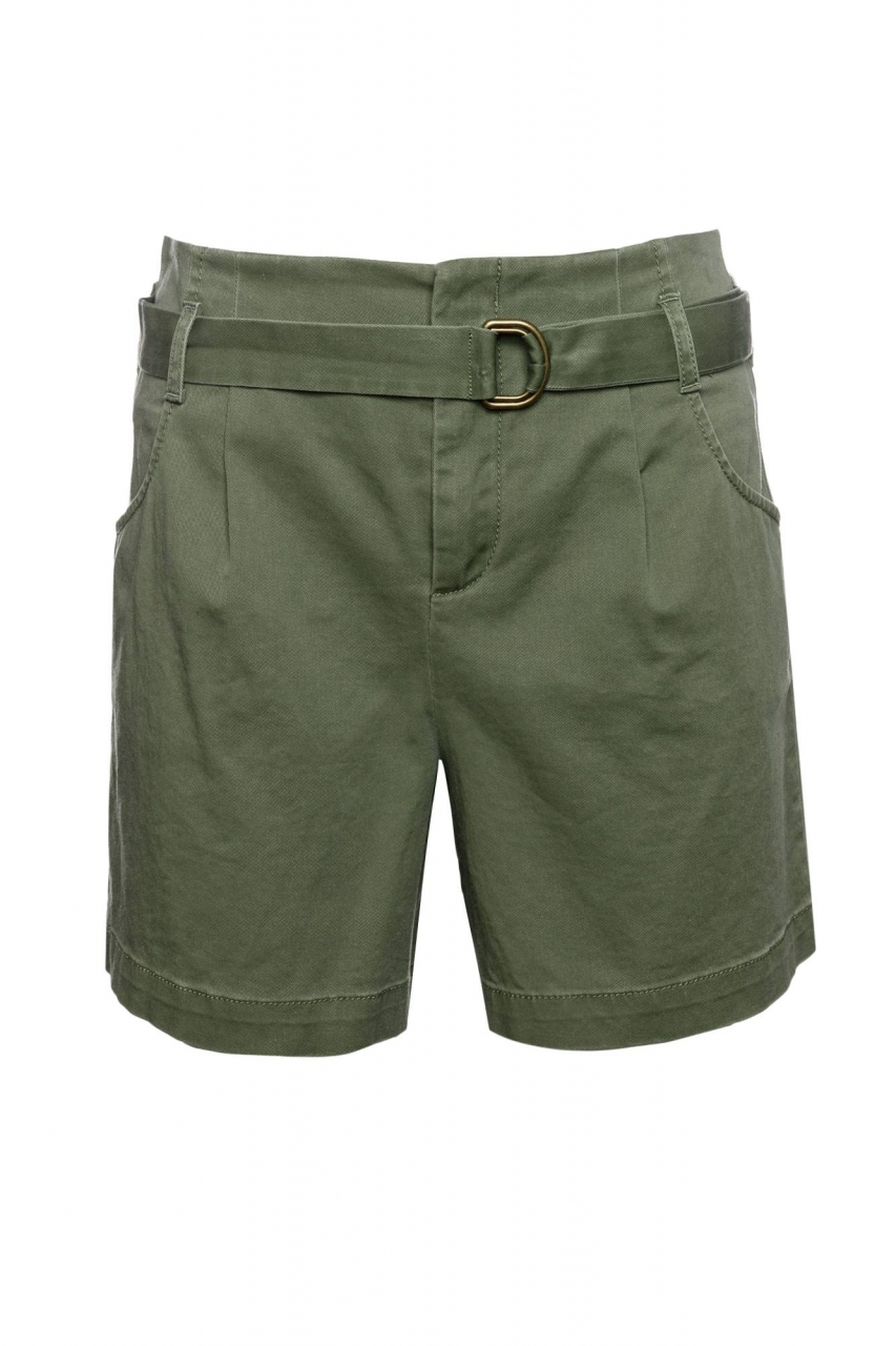 SET Bermuda-Shorts