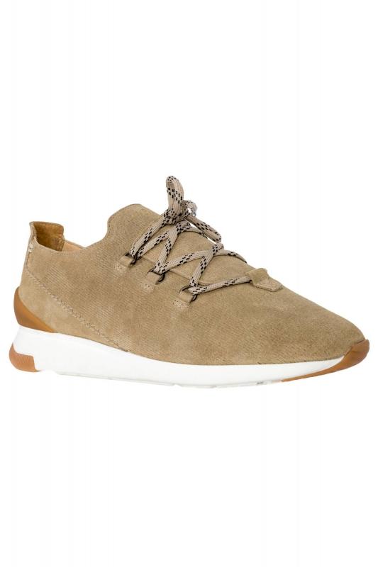 Sneaker Trelawny Suede