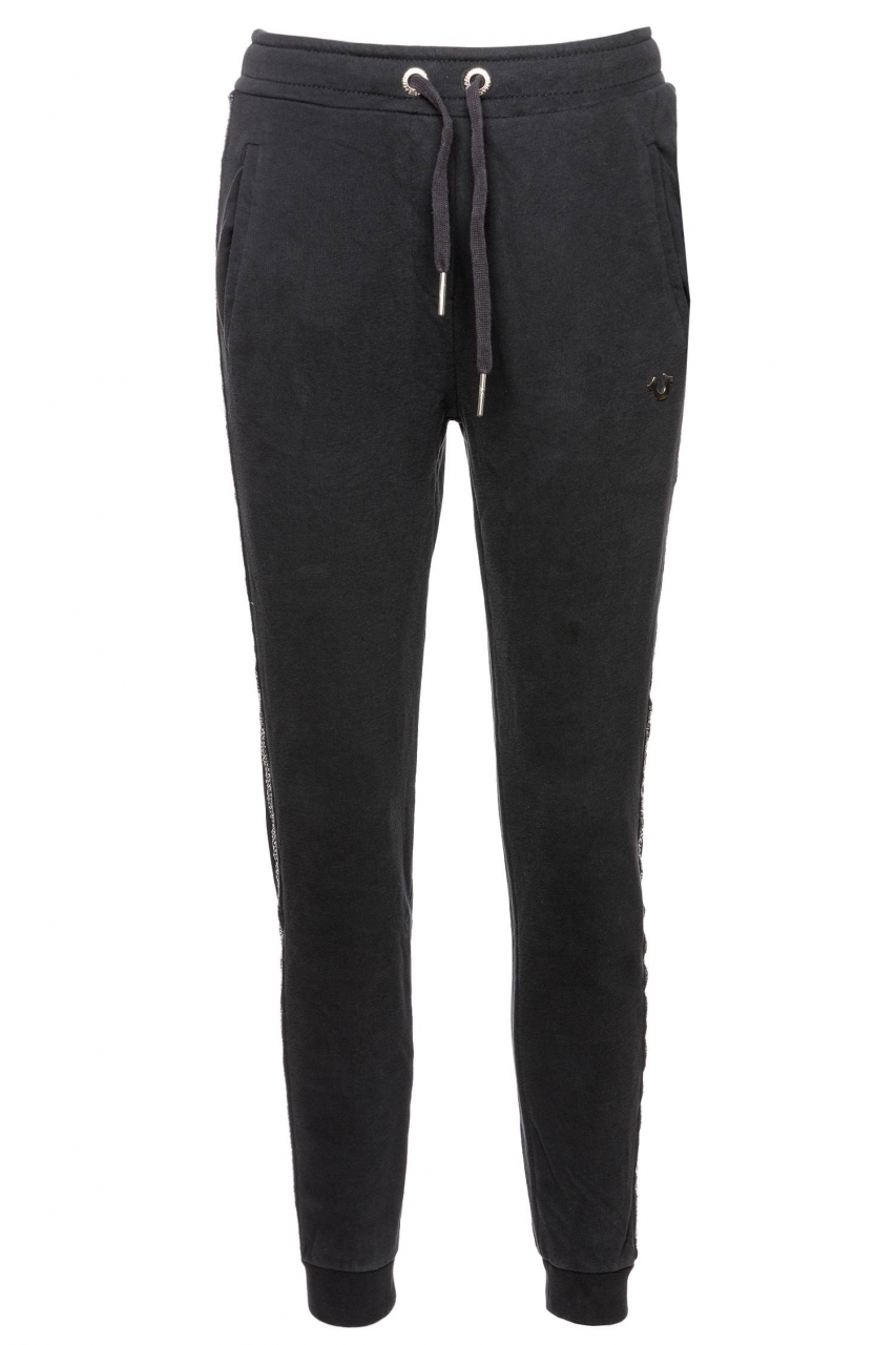 True Religion Jogginghose Zipper Pant