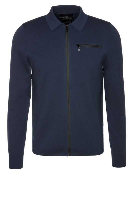 Sweatjacke Isaak