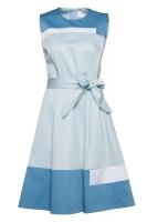 BOSS Kleid Dadesa