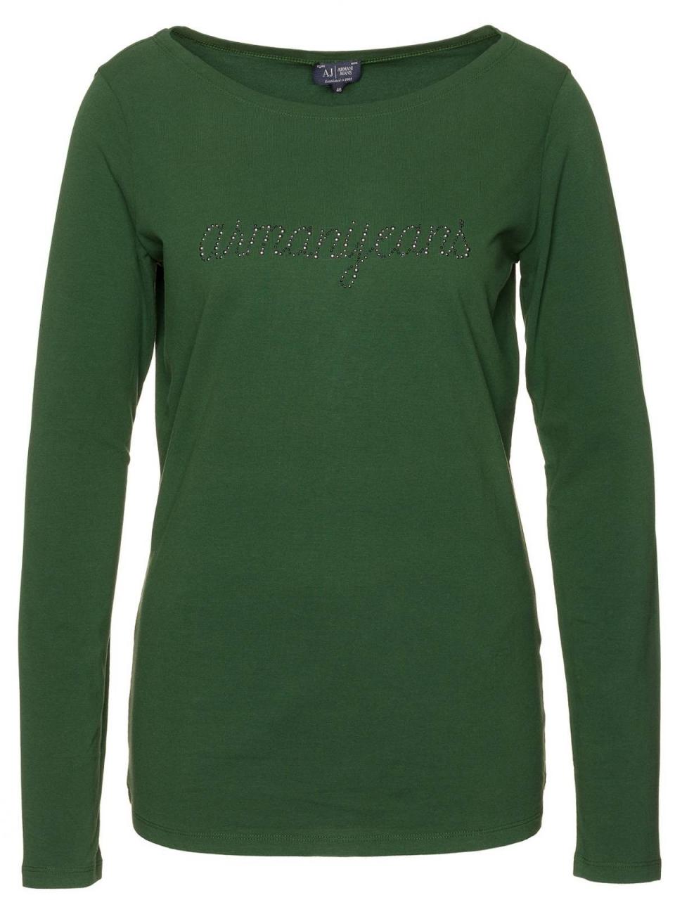 ARMANI JEANS Langarm-Shirt Z5H24