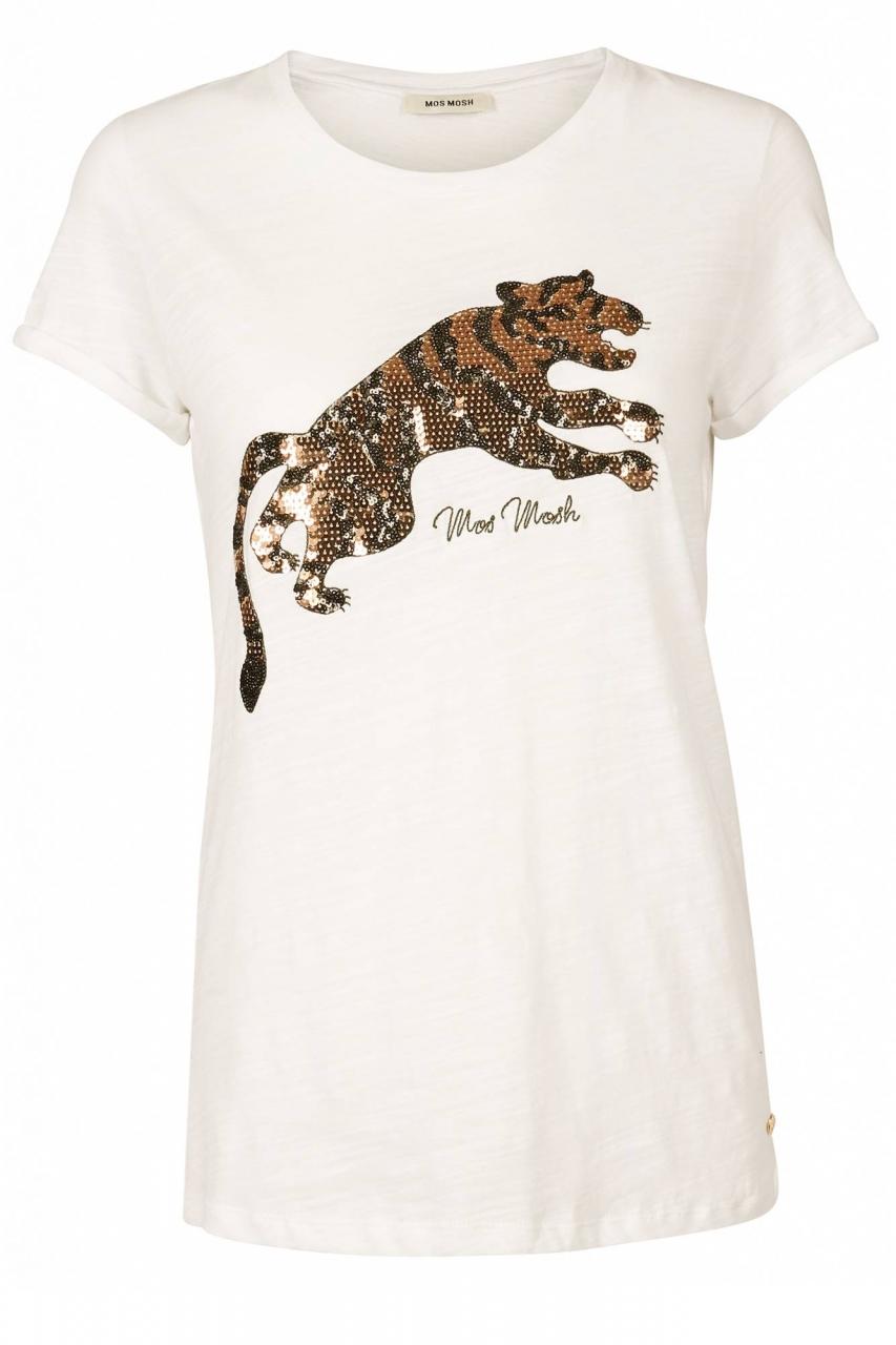 Mos Mosh T-Shirt Mega Tee