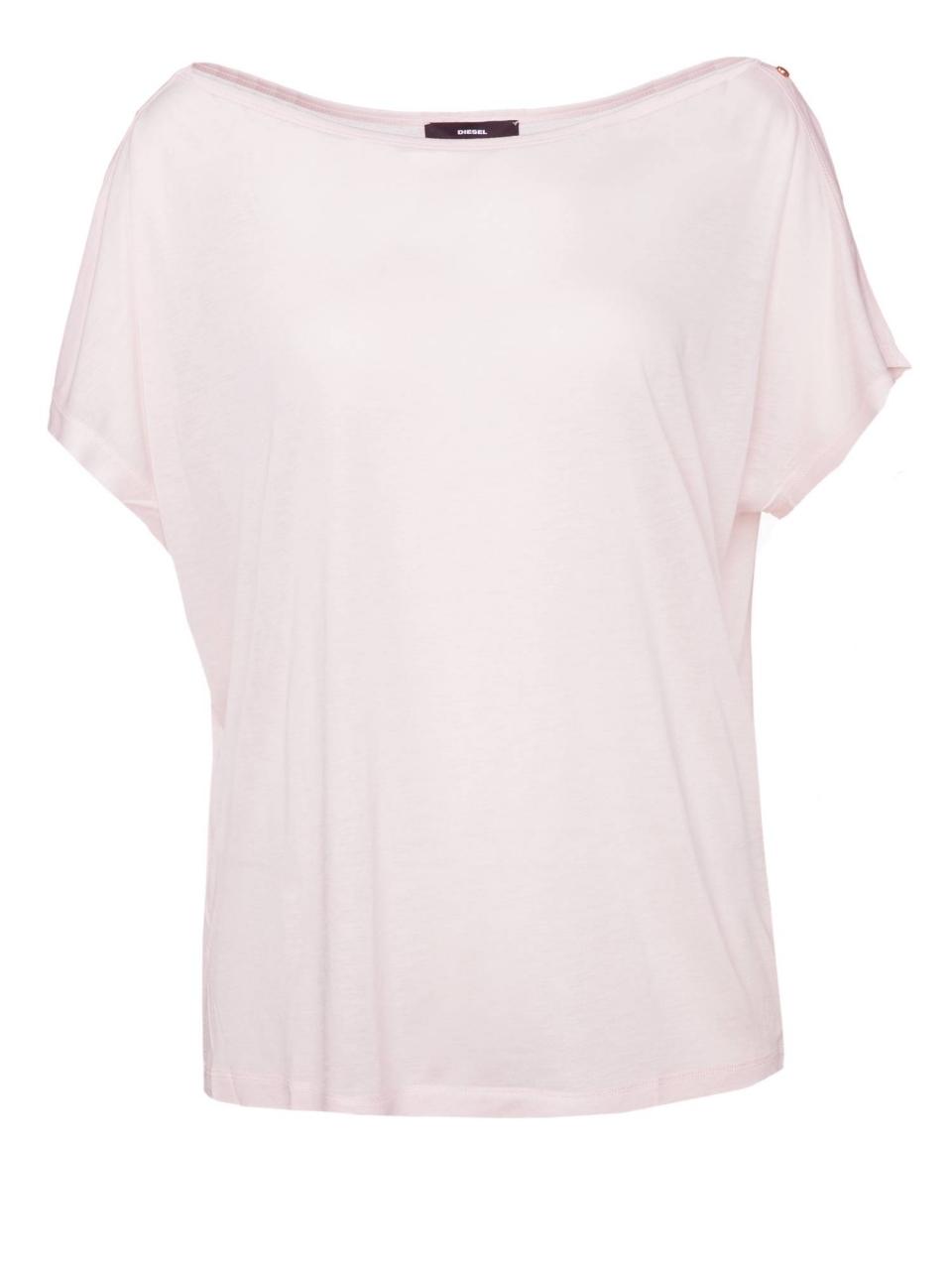 Diesel T-Shirt T-Lar