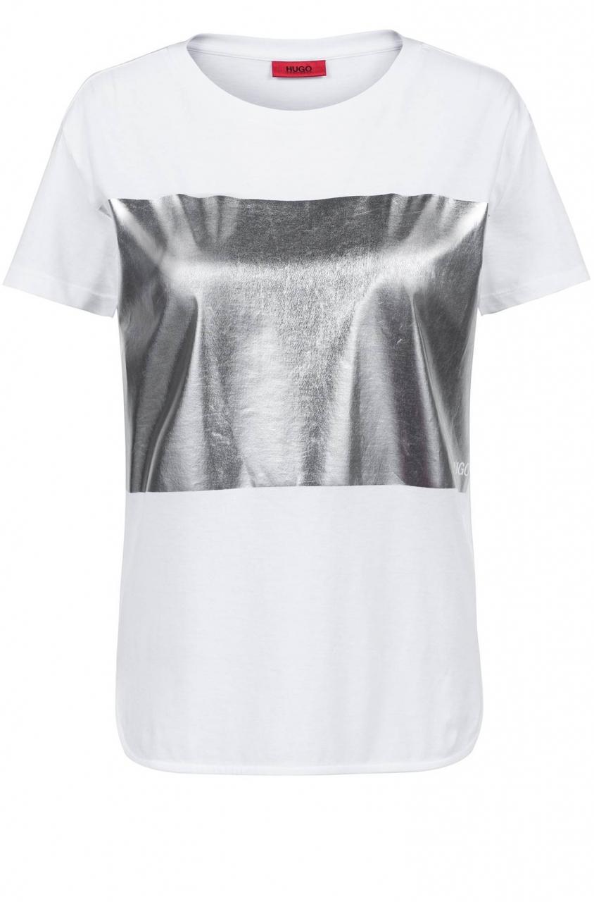 HUGO T-Shirt Dennily