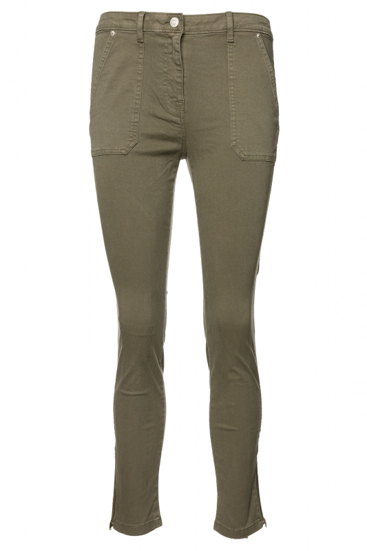 Hose Cotton Stretch Cargo