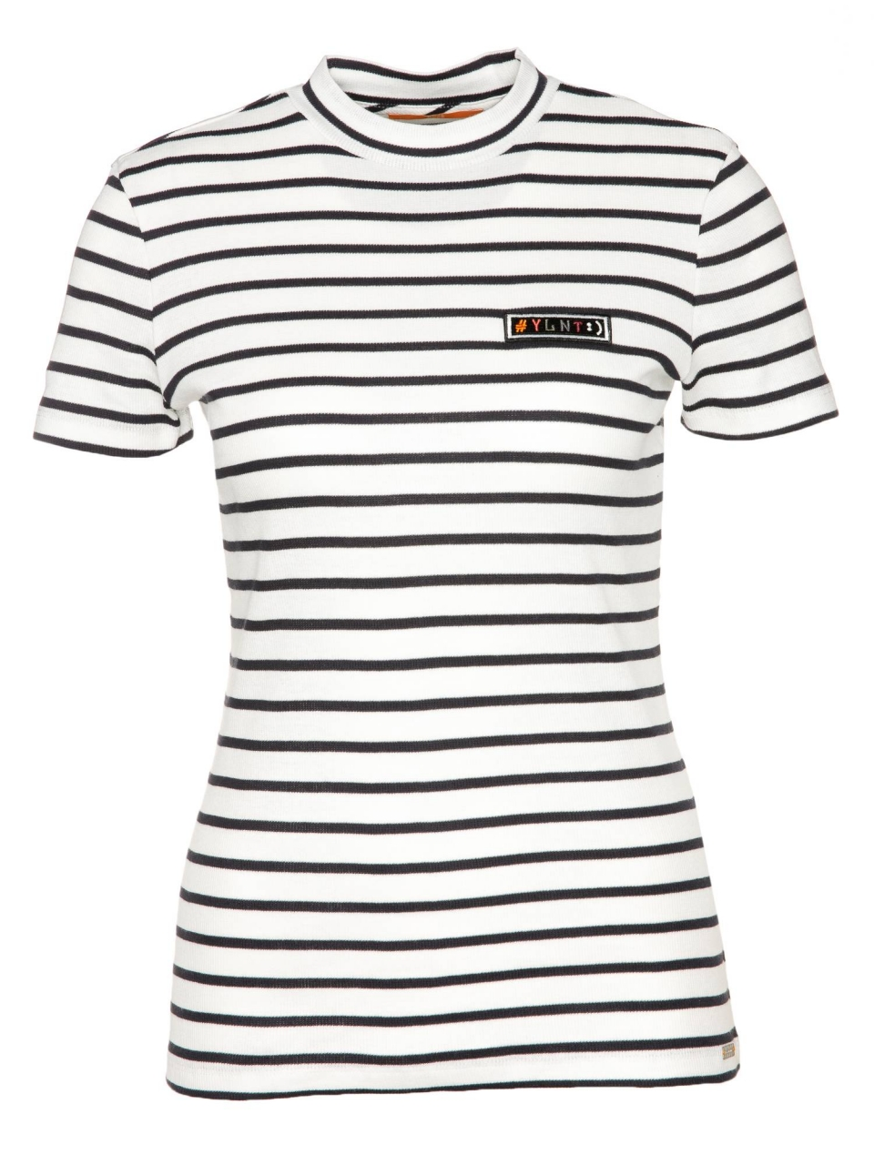 BOSS ORANGE T-Shirt Tastreif
