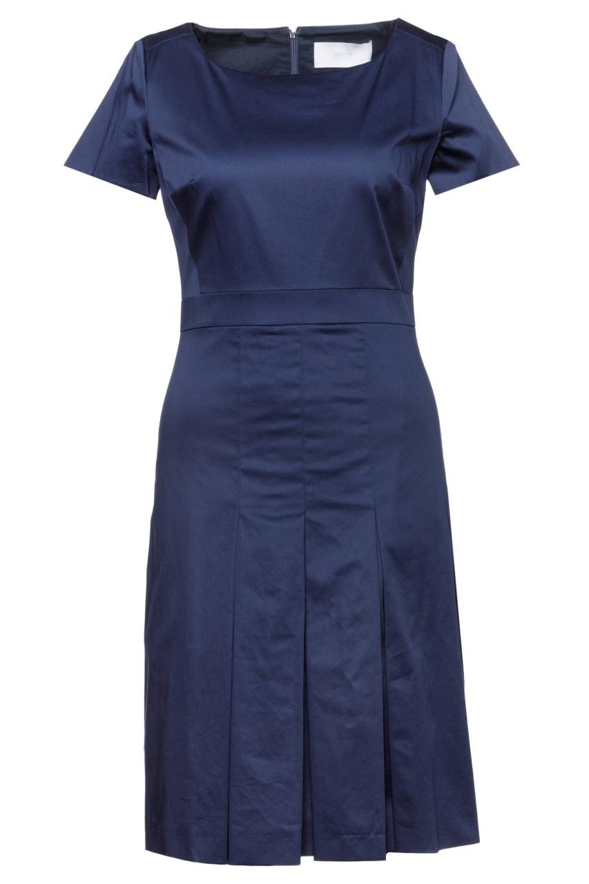 BOSS Kleid Hirina1