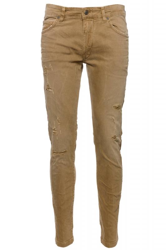Jeans Hood