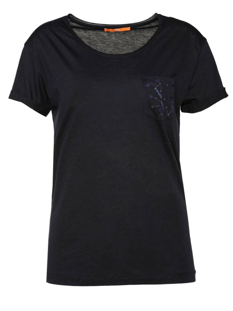 BOSS T-Shirt Tamiasas