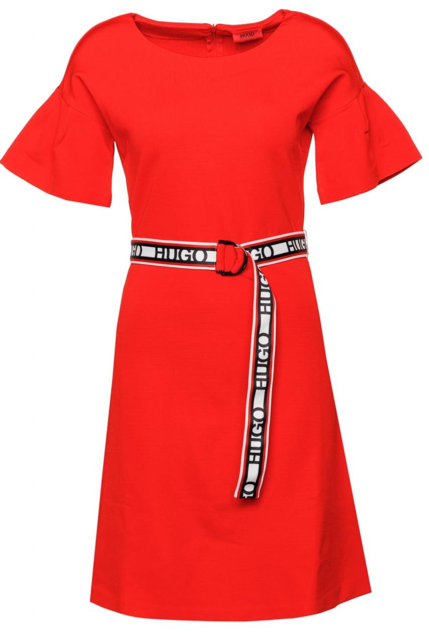 HUGO Kleid Netissa