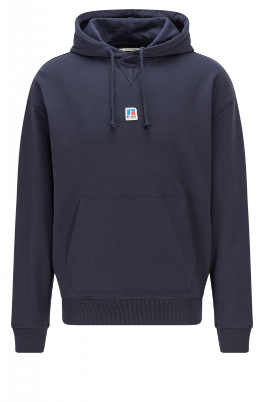 X RUSSELL ATHLETIC Sweatshirt Safa_RA2