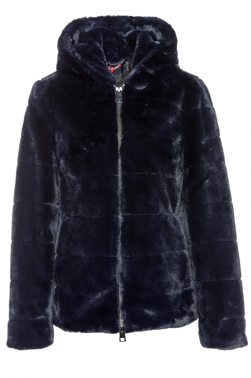 Oakwood Jacke Fiction