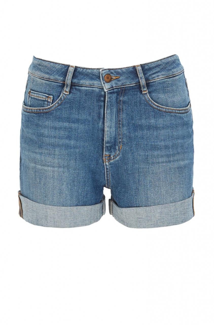 BOSS Jeans-Shorts Elisabeth