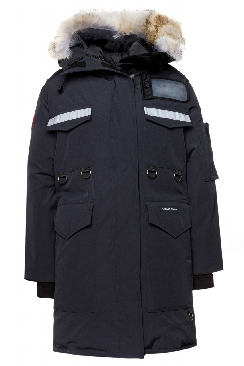 Canada Goose Parka Ladies Resolute