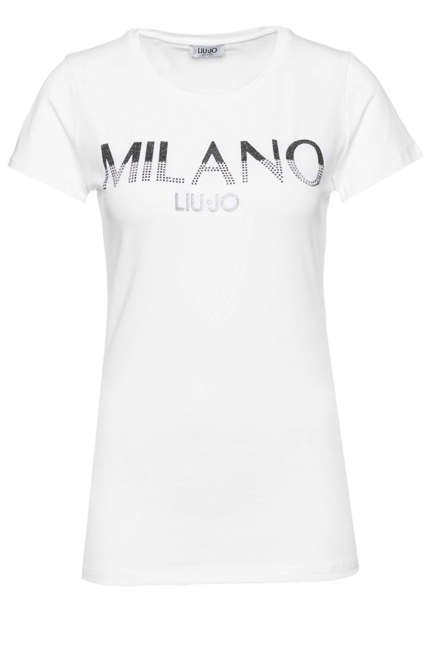 LIU JO T-Shirt Nadiya