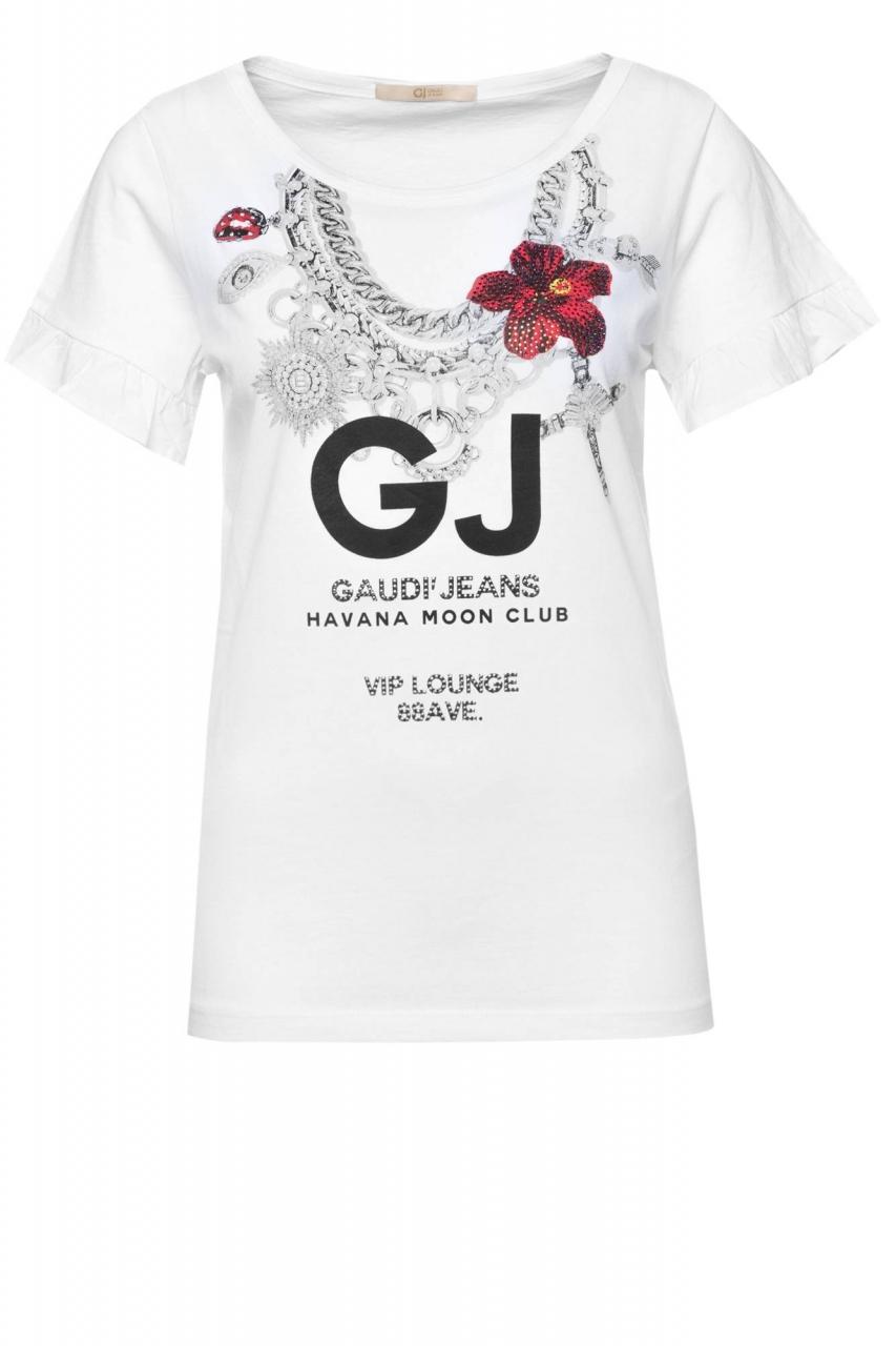 Gaudi Jeans T-Shirt