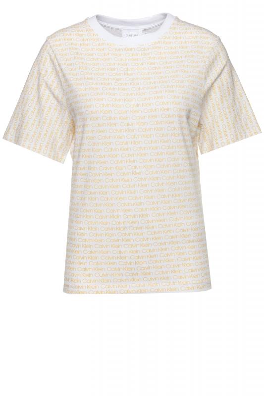 T-Shirt Allover Logo