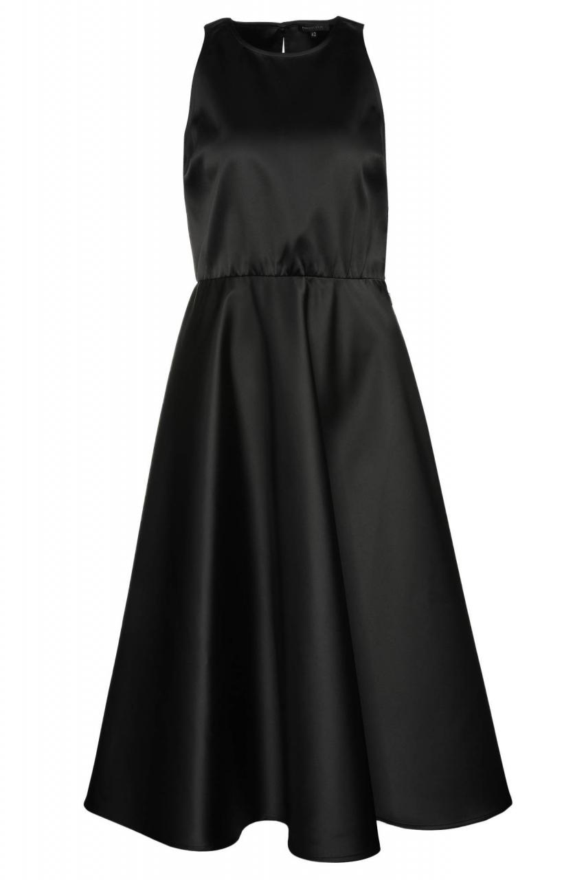 Patrizia Pepe Kleid aus Satin