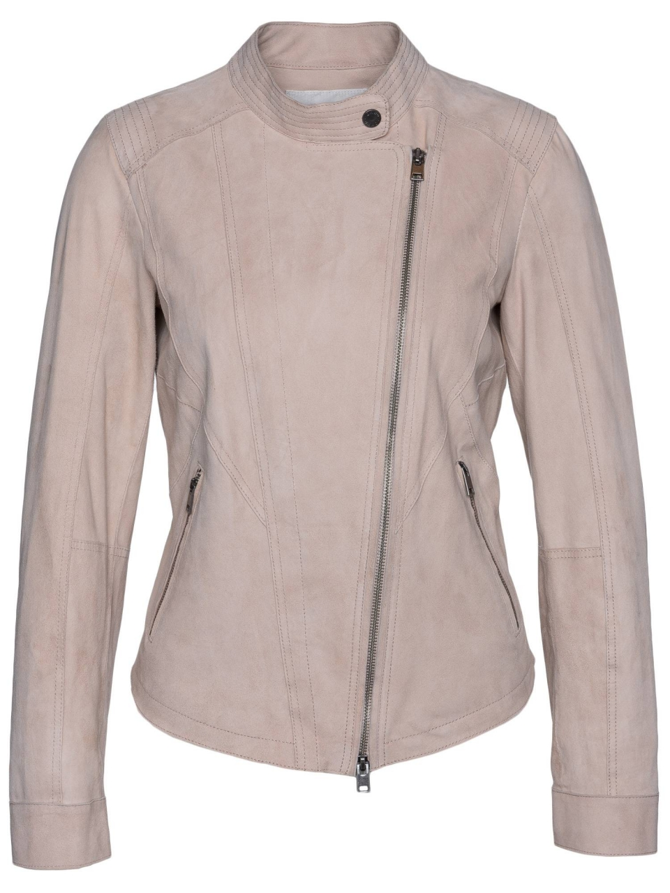 Oakwood Lederjacke Cool