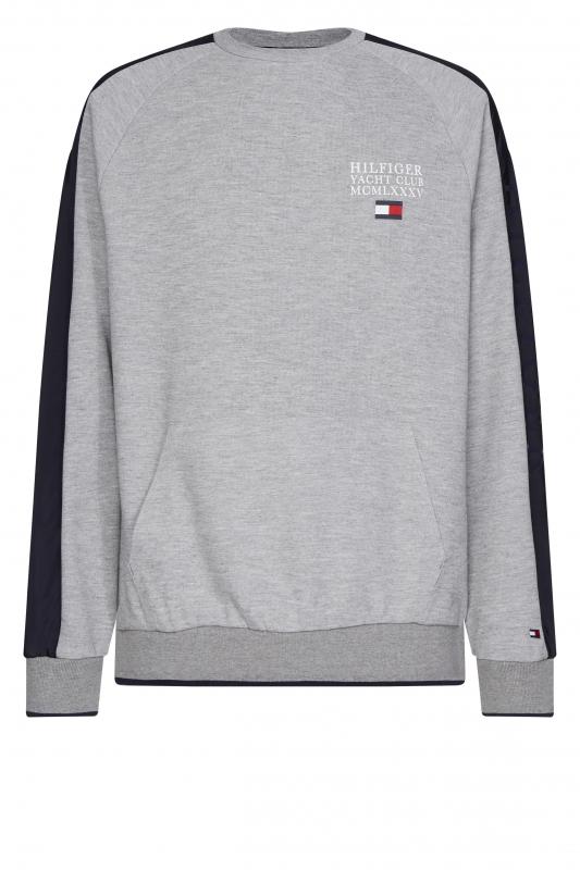 Sweatshirt Flex Nyln Paneled