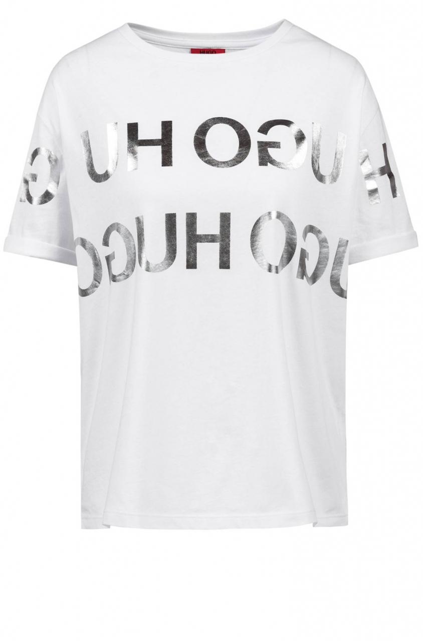 HUGO T-Shirt Denalisa_2