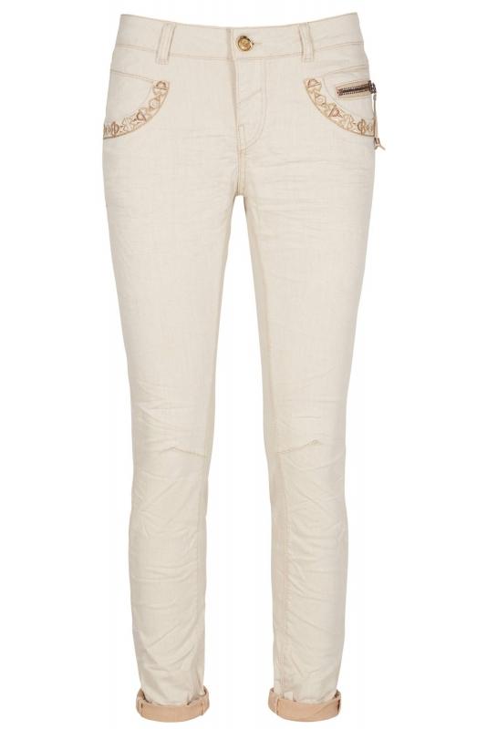 Jeans Naomi Gold