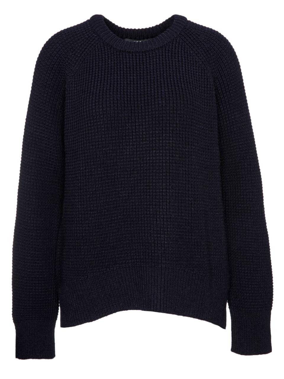 SET Pullover