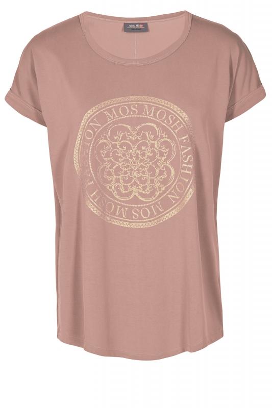 T-Shirt Yara O-neck