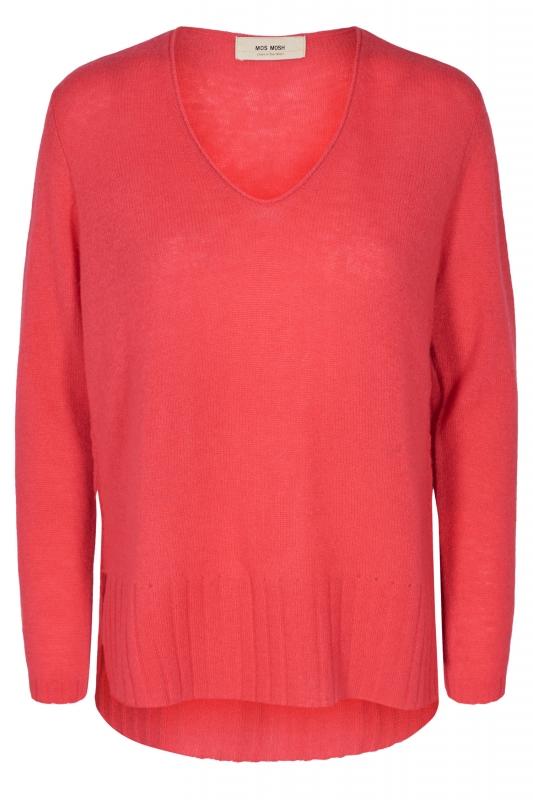 Pullover Sophia V-neck Cashmere