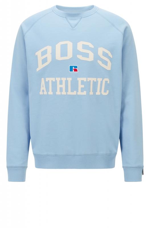 X RUSSELL ATHLETIC Sweatshirt Stedman_RA