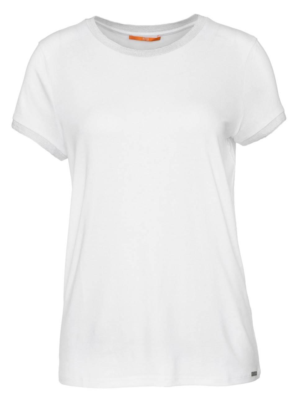 BOSS ORANGE T-Shirt Tacrew