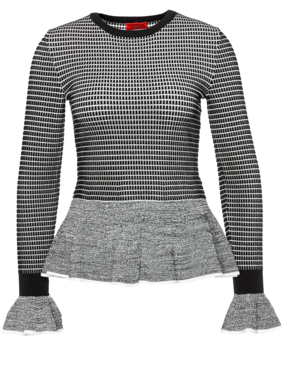 HUGO Pullover Suminde