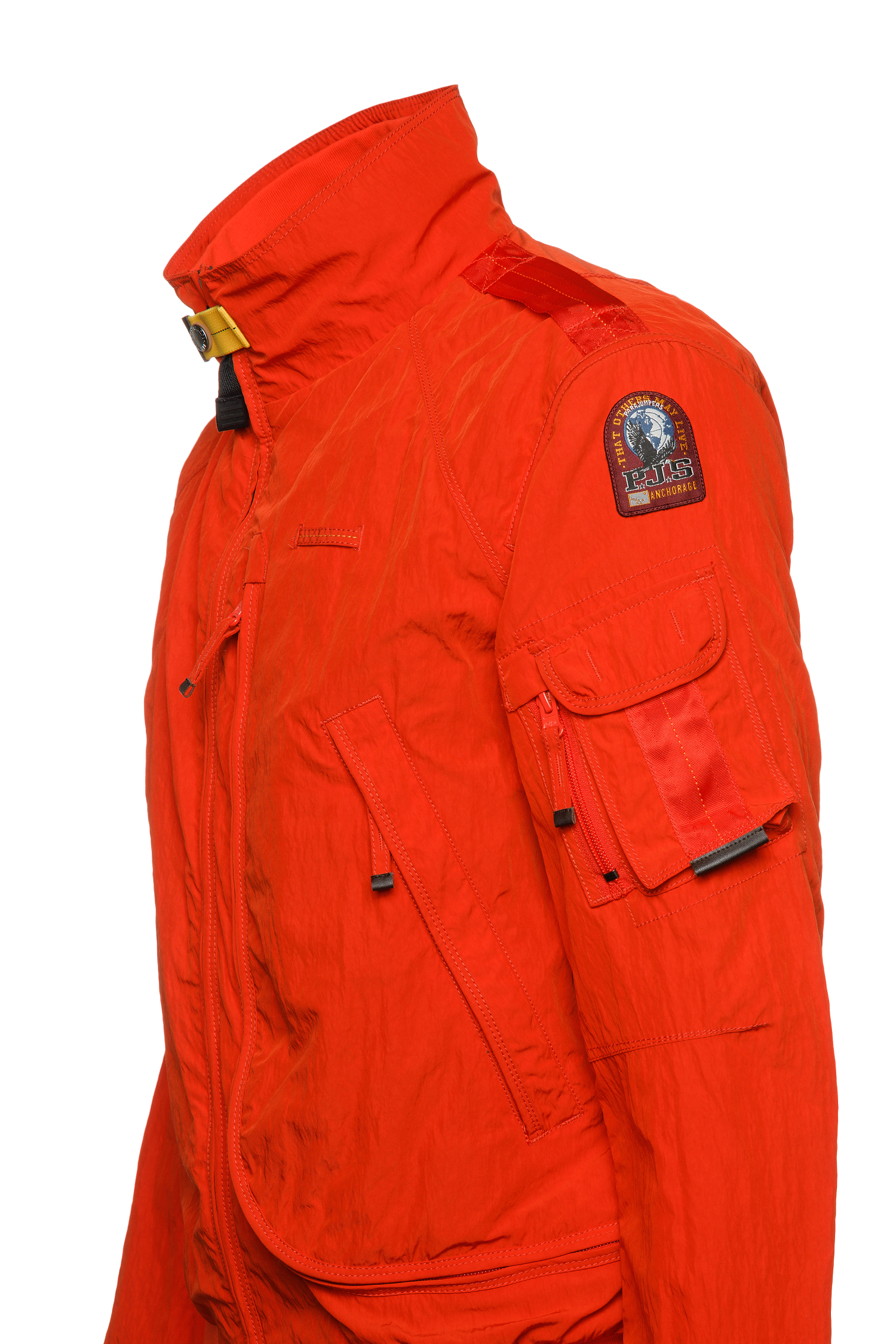 Parajumpers-Jacke-Fire-Spring-Man miniature 4