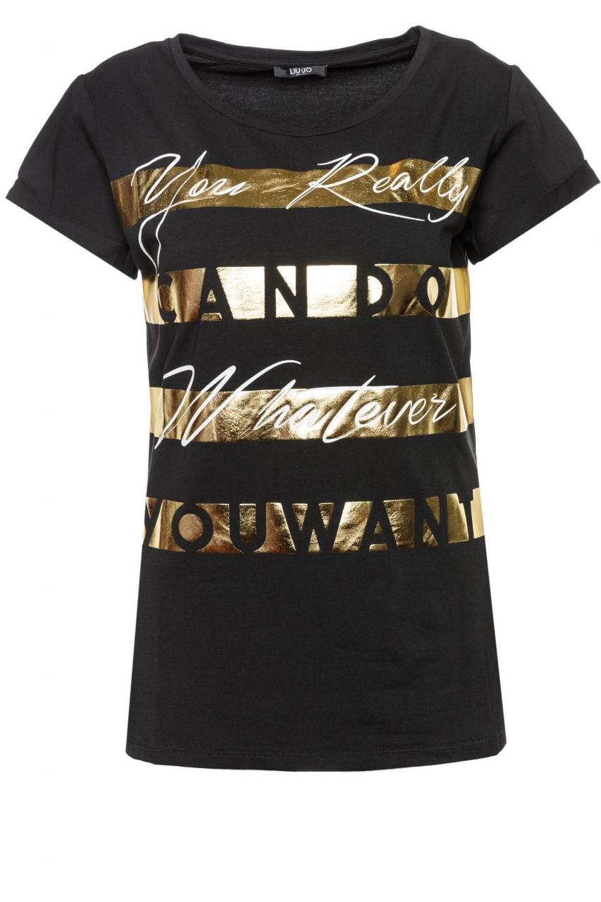 LIU JO T-Shirt Lucia