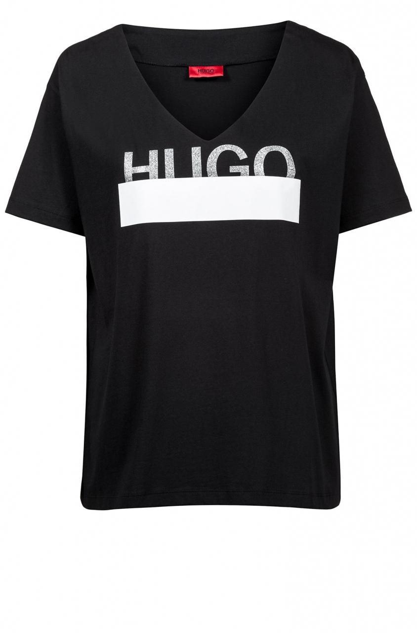 HUGO T-Shirt Naria
