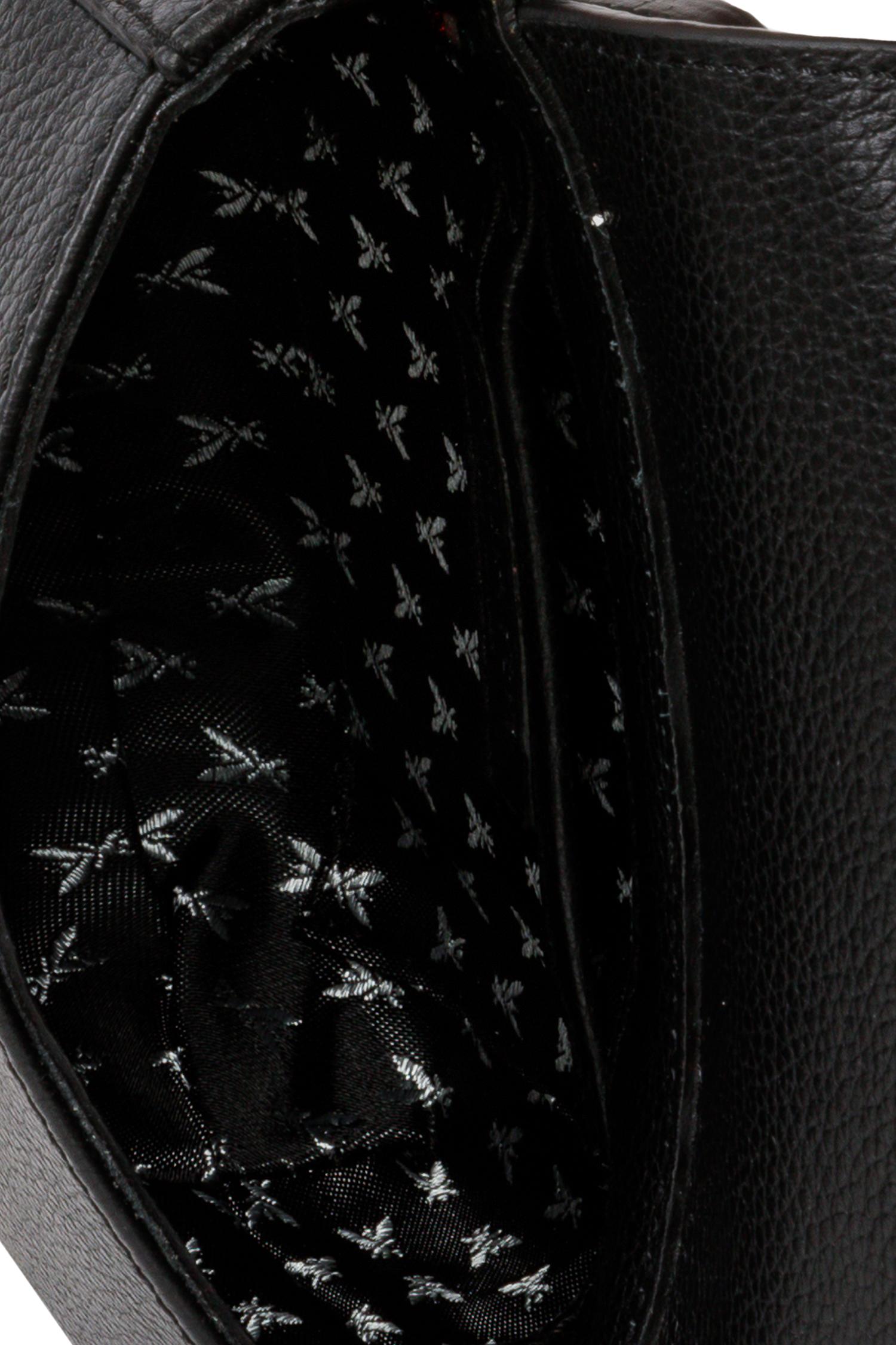 Patrizia Pepe Mini-Tasche aus Leder | Gutes Design  | | | Vollständige Spezifikation  | Neues Design  8ee465