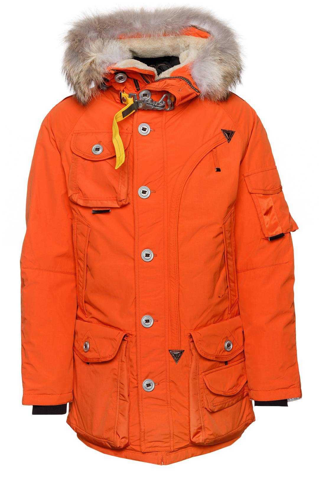 new concept 6958a d7e60 italy parajumpers right hand daunenjacke waschen 97f36 054af