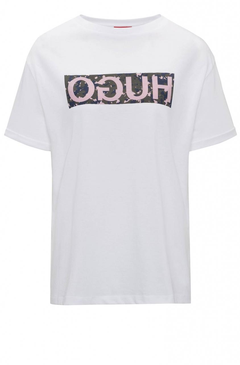 HUGO T-Shirt Denalisa_1
