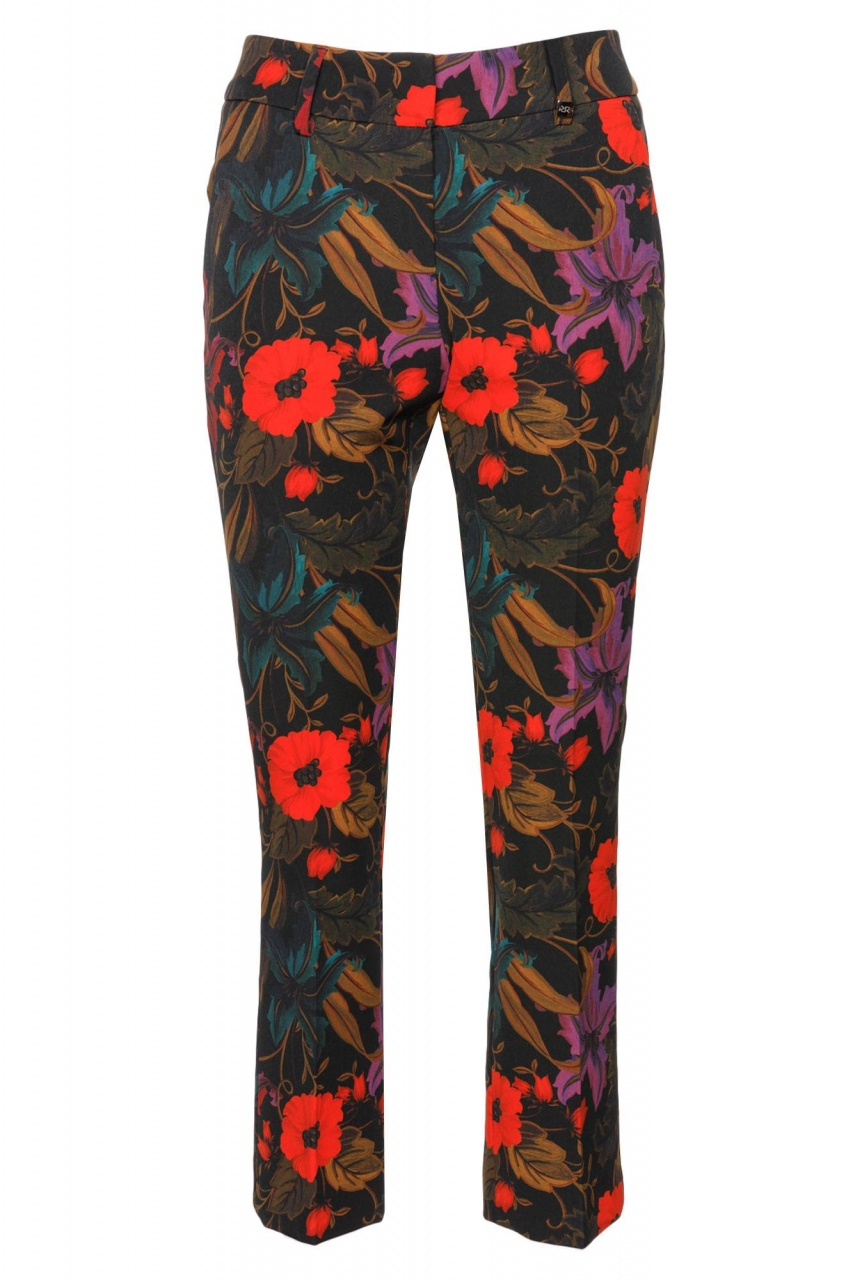 Raffaello Rossi Hose Winterflower
