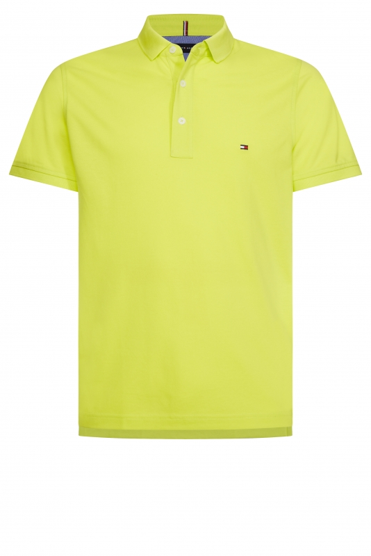 Poloshirt Tommy Slim Polo